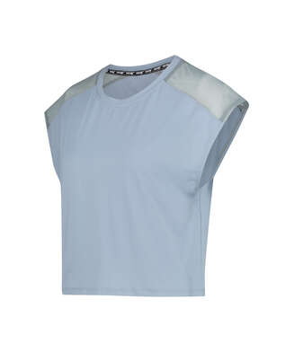 HKMX Sport t-shirt Joya, Blue