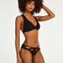 Zenia Brazilian, Black