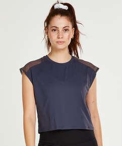 HKMX Sport t-shirt Joya, Grey