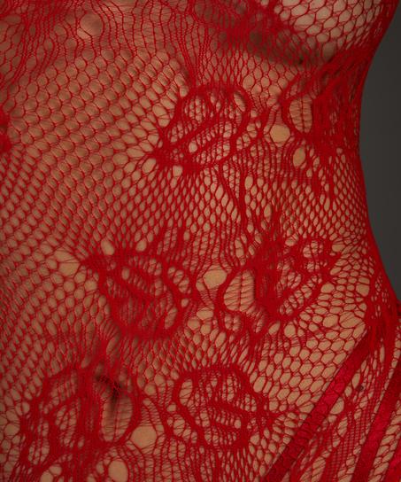 Private Body, Red