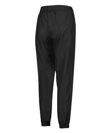 HKMX High waisted jogging pants Malila, Black