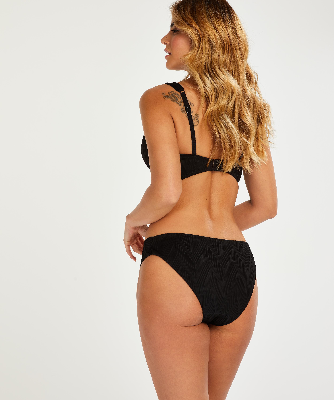 Galibi Rio bikini bottom I AM Danielle, Black, main