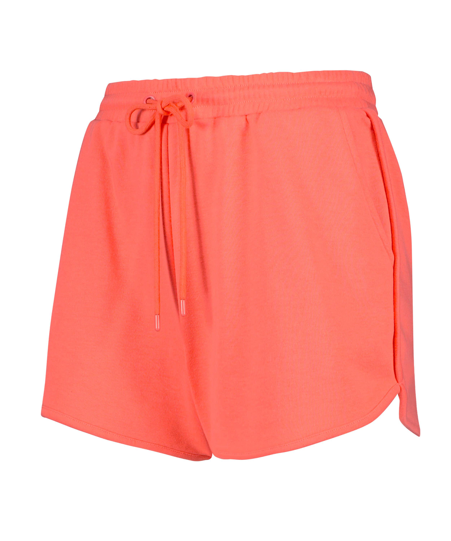 Snuggle Me Shorts, Pink, main