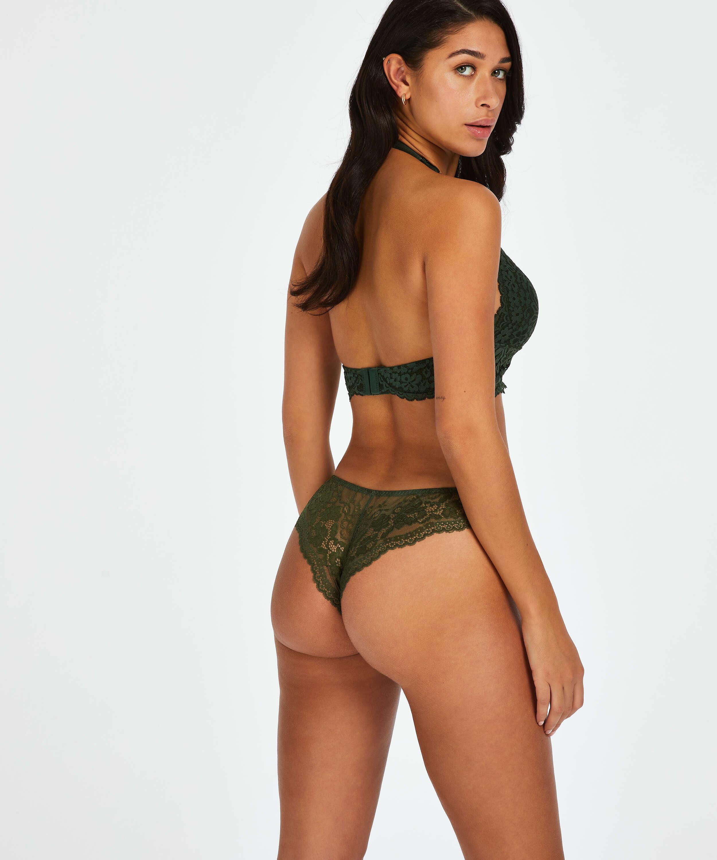 Chelsey Brazilian, Green, main
