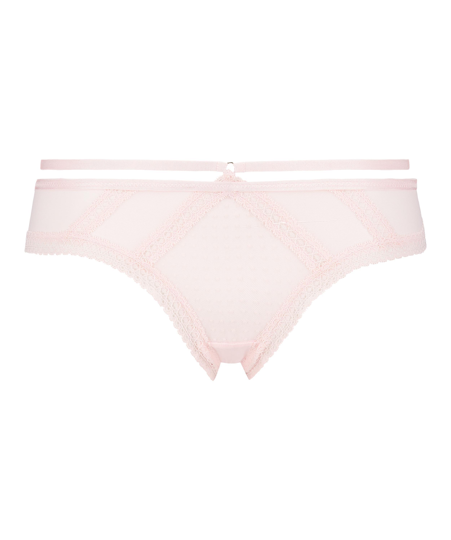 Yara Brazilian, Pink, main
