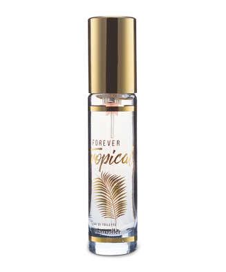 Forever Tropical Purse Spray, White