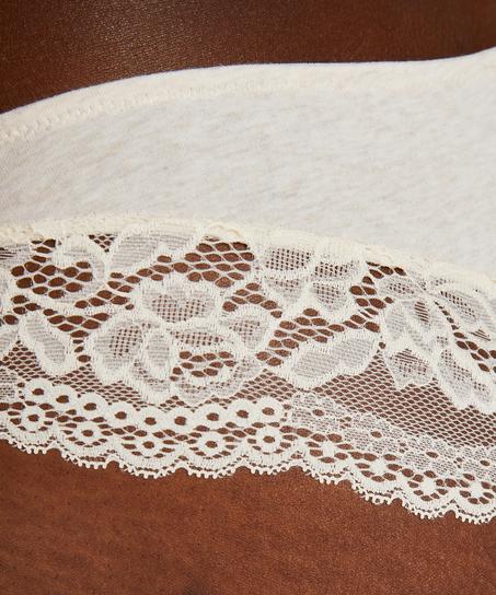 Cotton Brazilian, Beige