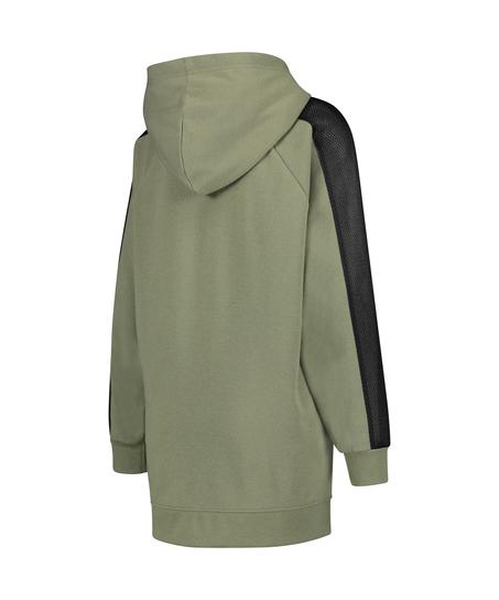 HKMX Sweater, Green