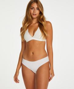 Invisible Brazilian Cotton, White