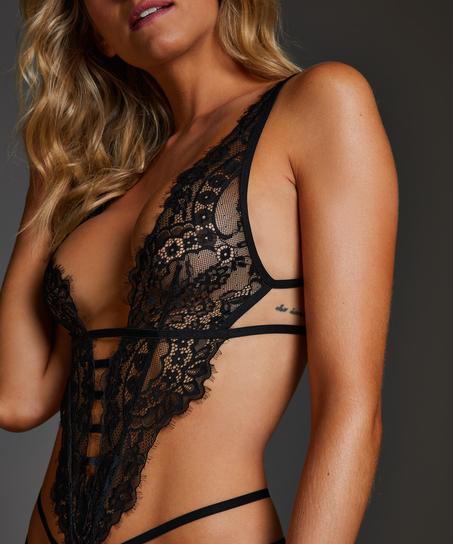Jessabelle Body, Black