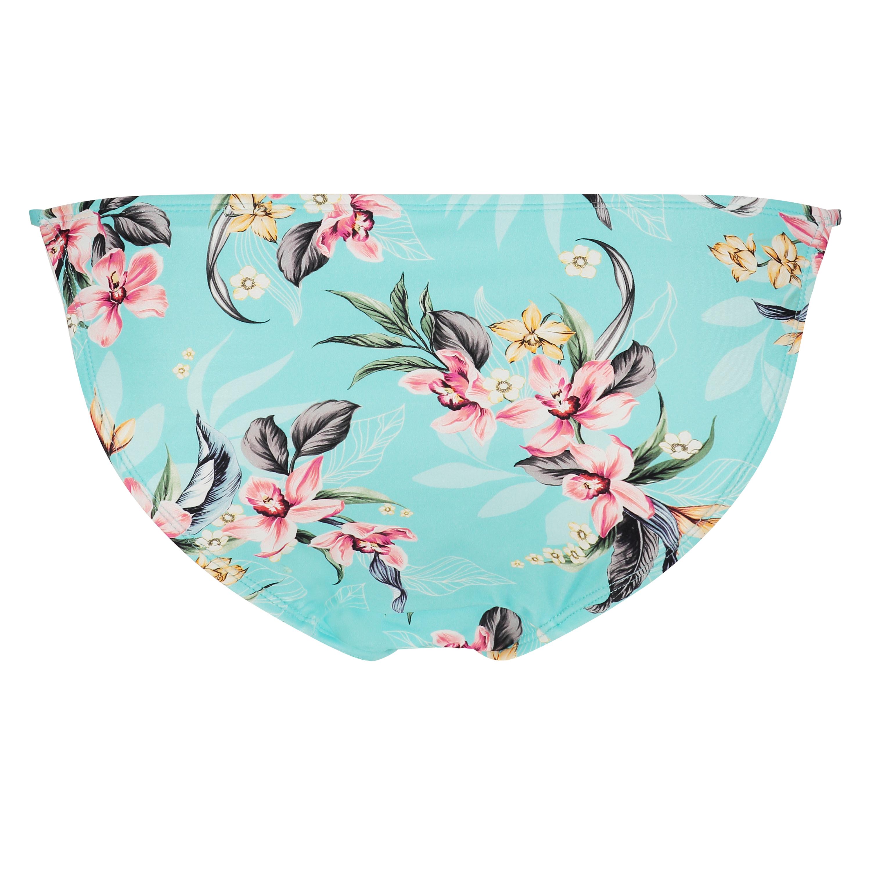 Bea rio bikini bottoms, Blue, main
