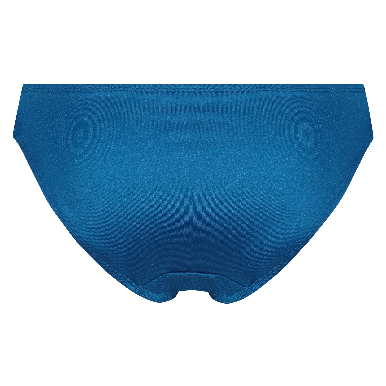Sunset Dream Rio Bikini Bottoms, Blue, main