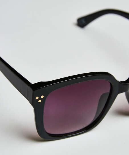 Sunglasses, Black