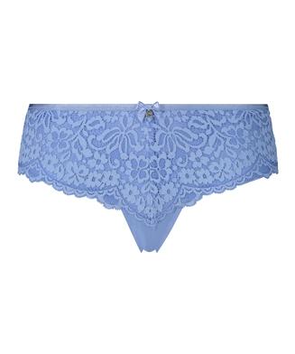 Rose Brazilian, Blue