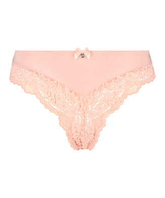 Rose Brazilian, Pink
