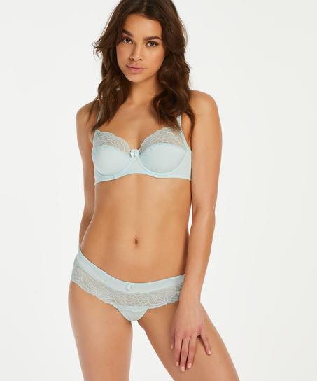 Sophie Thong Short, Blue