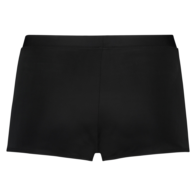 Basic Bikini Boxers, Black, main