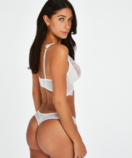 Marilee Thong, White