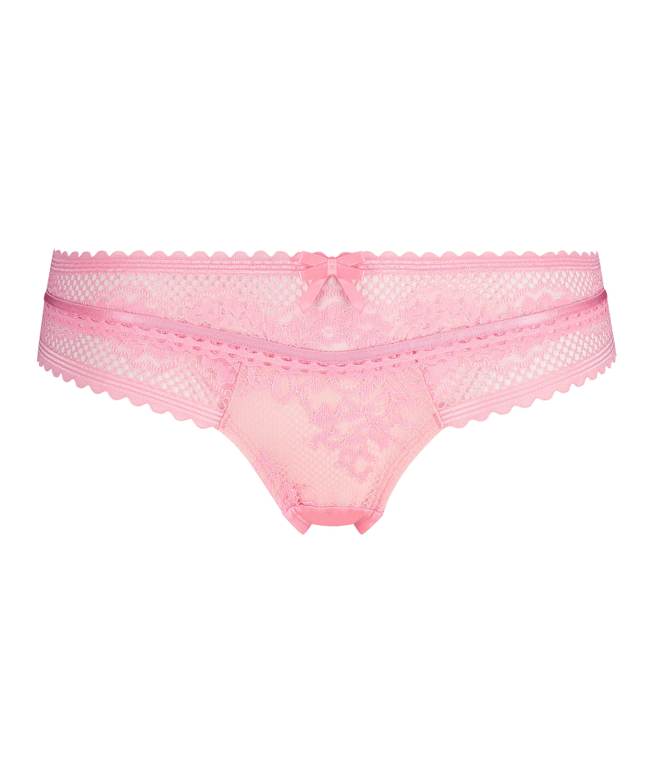 Malika Brazilian, Pink, main