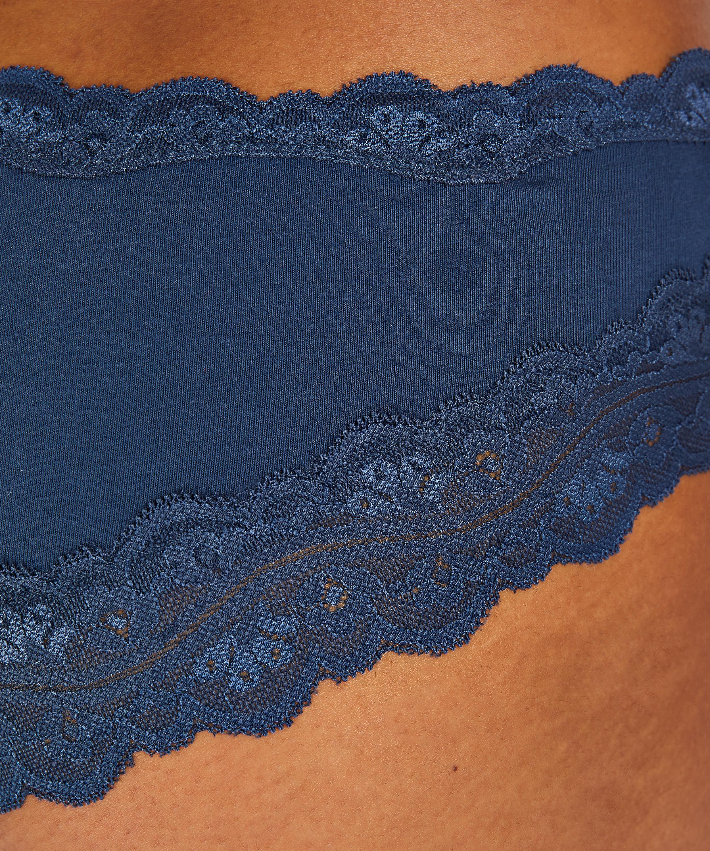 Brazilian cotton, Blue, main