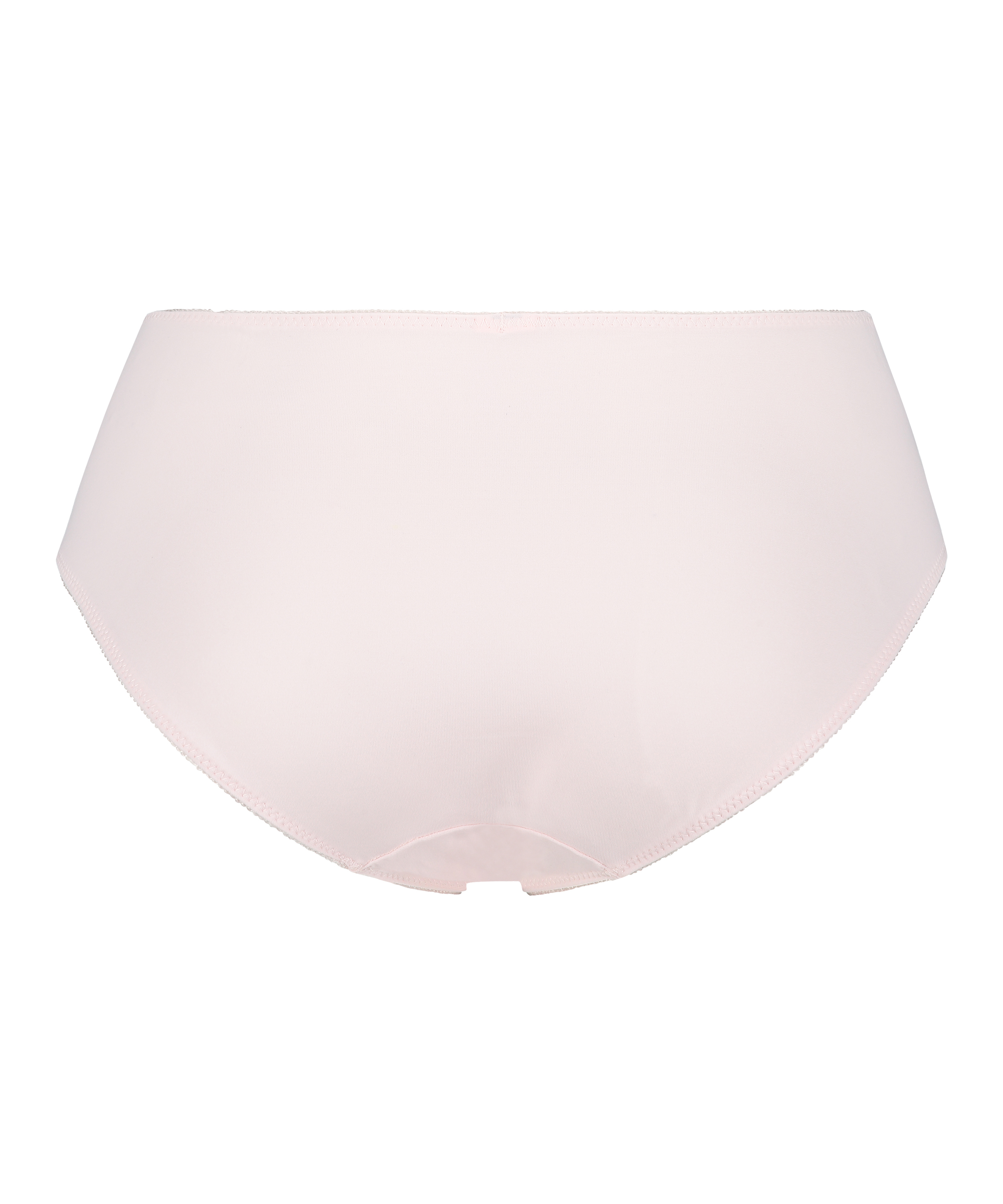 Diva high knickers, Pink, main