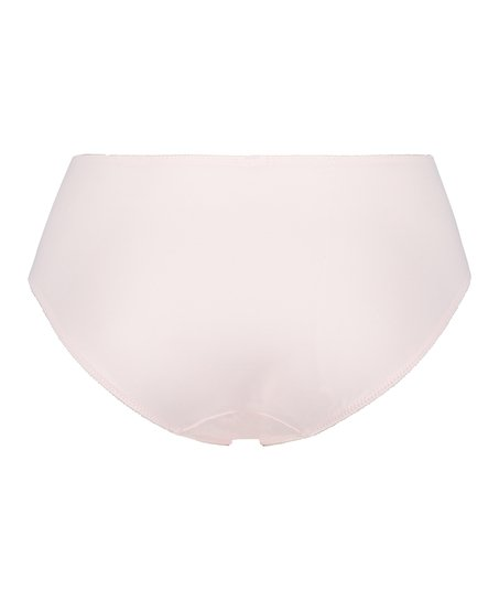 Diva high knickers, Pink