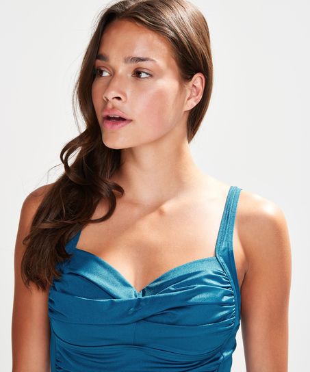Sunset Dreams Ocean swimsuit, Blue