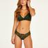 Kate Brazilian, Green