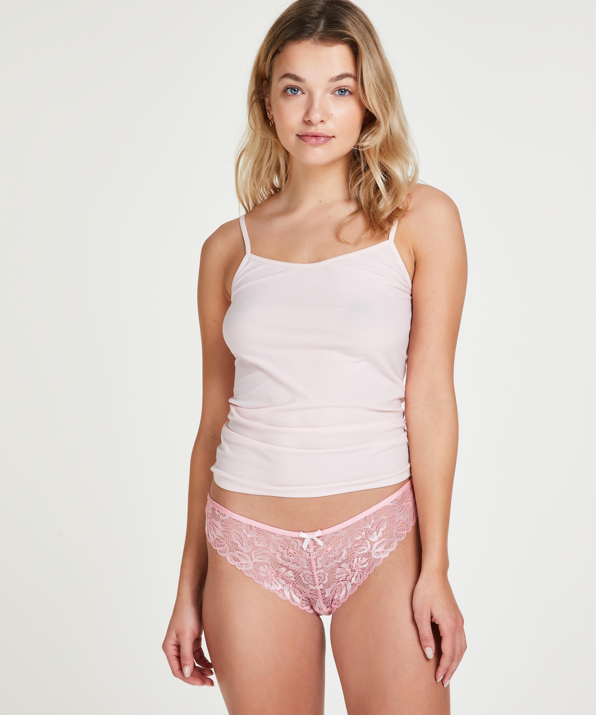 Ryder Brazilian, Pink, main