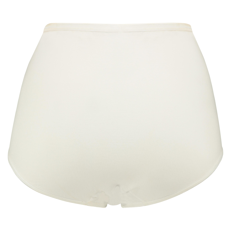 Superslip Maxi cotton, White, main