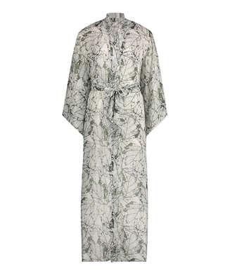 Chiffon Kimono I AM Danielle, Green