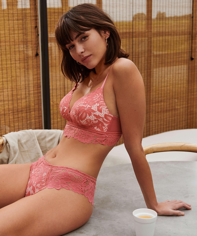 Shiloh Brazilian , Pink, main