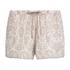 Pyjama shorts, White
