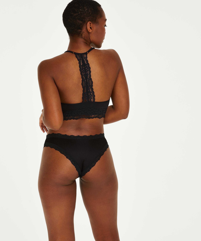 Jessica Brazilian, Black, main