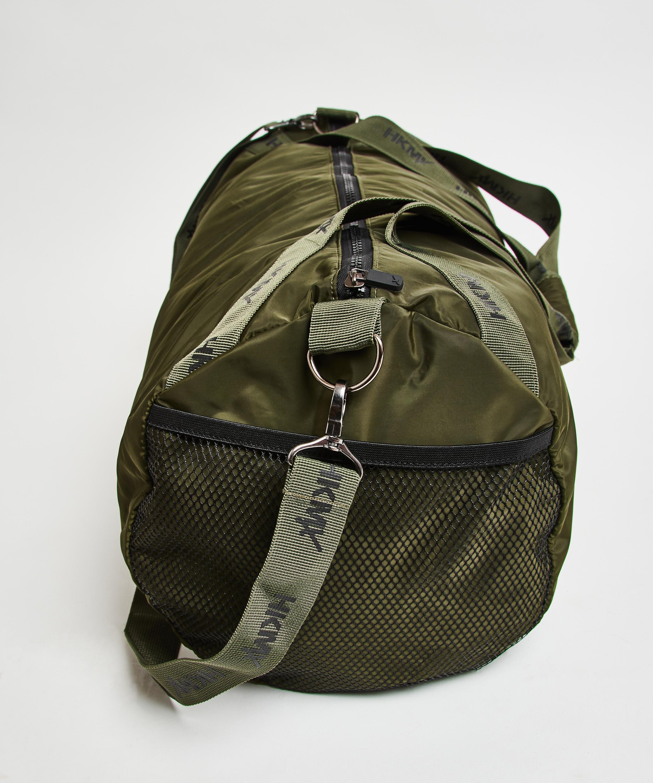 HKMX sports bag, Green, main