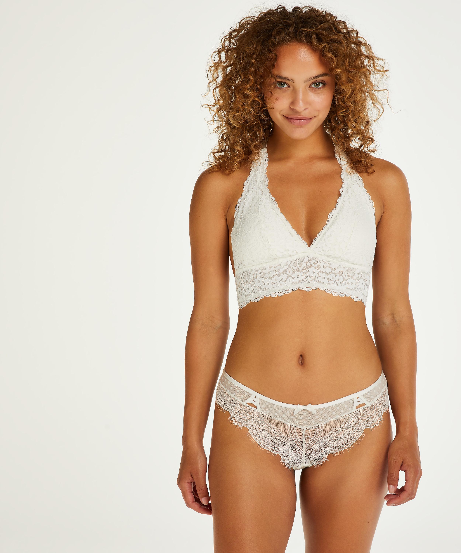 Brazilian Aylin, White, main
