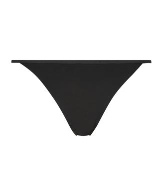 Micro Invisible T-String , Black