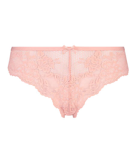 Bianca Brazilian, Pink