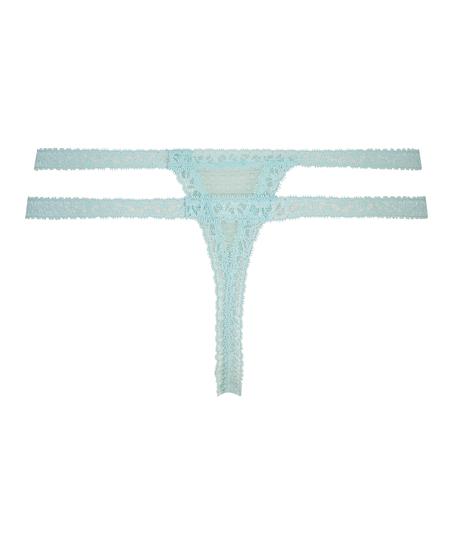 Itzel Thong, Blue