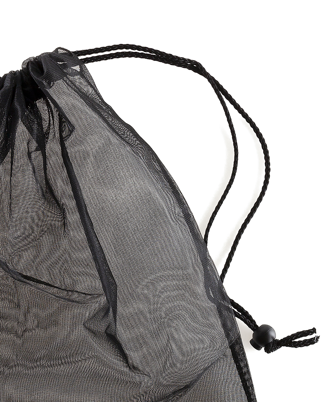 Big hosiery bag, Black, main