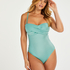 SoCal swimsuit, Green