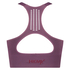 HKMX Sports bra The Comfort Level 1, Pink
