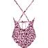 Mirage swimsuit, Pink