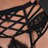Zenya Suspenders, Black