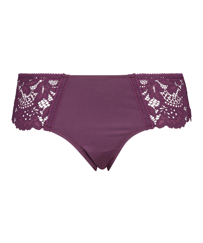 Evey Brazilian, Purple, main