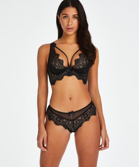 Marilee Brazilian, Black
