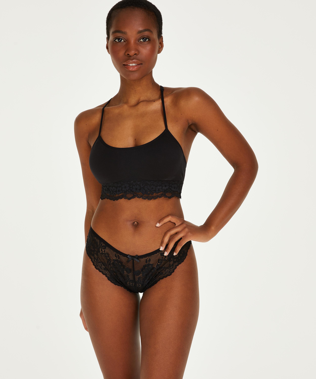 Bianca Brazilian, Black, main