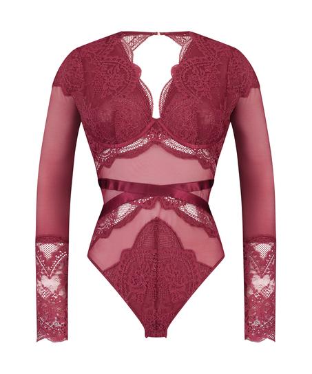 Body Lana Rebecca Mir, Red