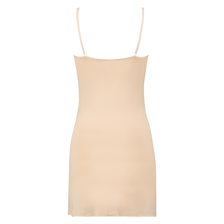 Smoothing underdress - Level 1, Beige, main