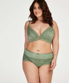 Rabello thong boxer I AM Danielle, Green